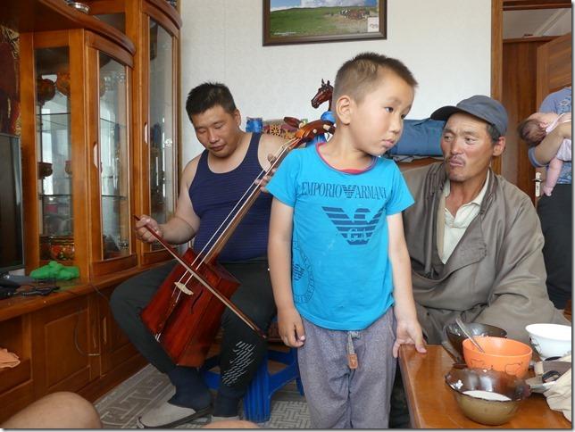Sur la route du Gobi - chez les éleveurs nomades (142)