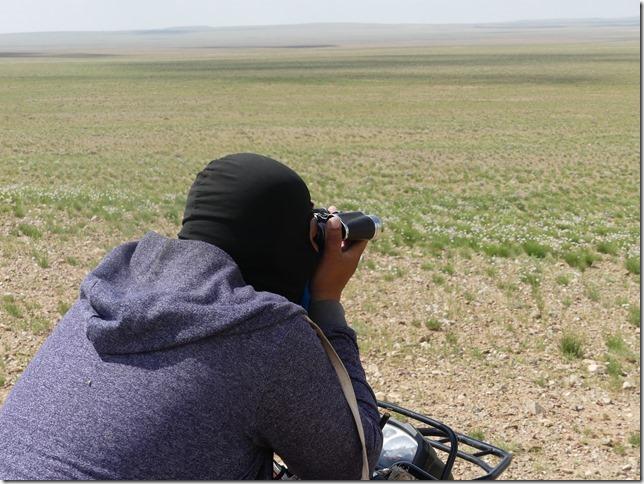 Sur la route du Gobi - chez les éleveurs nomades (162)