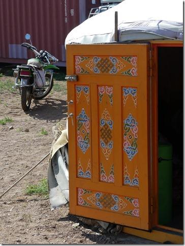 Sur la route du Gobi - chez les éleveurs nomades (234)