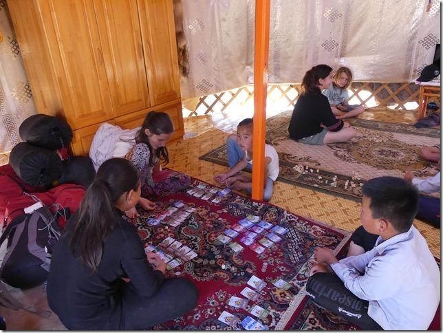 Sur la route du Gobi - chez les éleveurs nomades (254)