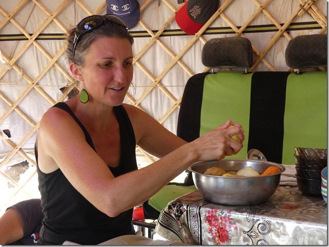 Sur la route du Gobi - chez les éleveurs nomades (263)