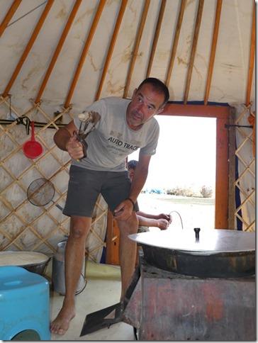 Sur la route du Gobi - chez les éleveurs nomades (279)