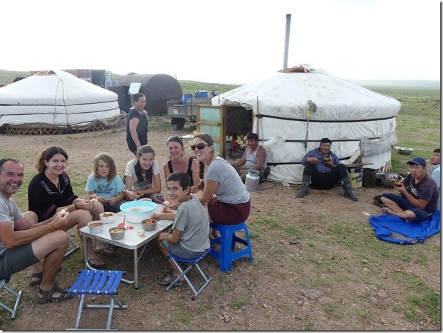 Sur la route du Gobi - chez les éleveurs nomades (343)