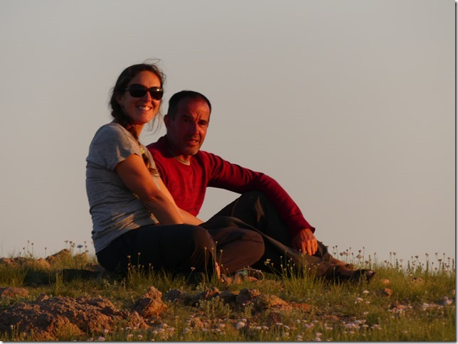 Sur la route du Gobi - chez les éleveurs nomades (368)