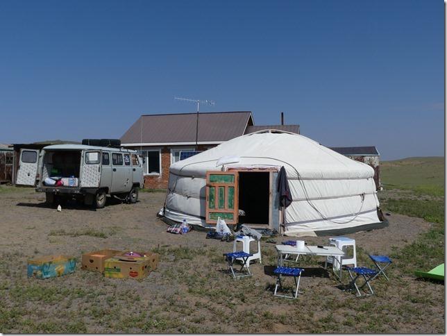 Sur la route du Gobi - chez les éleveurs nomades (86)