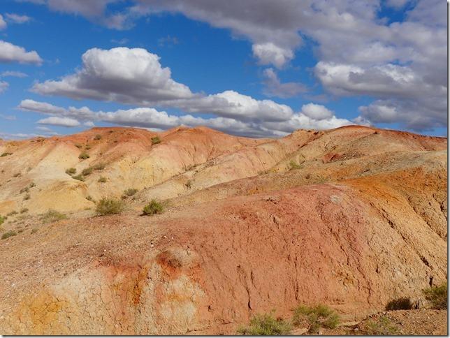 Sur la route du Gobi - falaises de Tsagaan suvarga  (30)