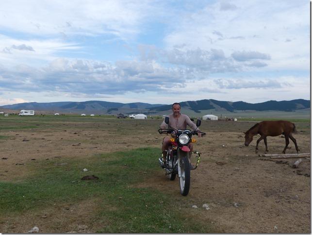 Tosontserleg - Camp de Mongols - T3  (10)