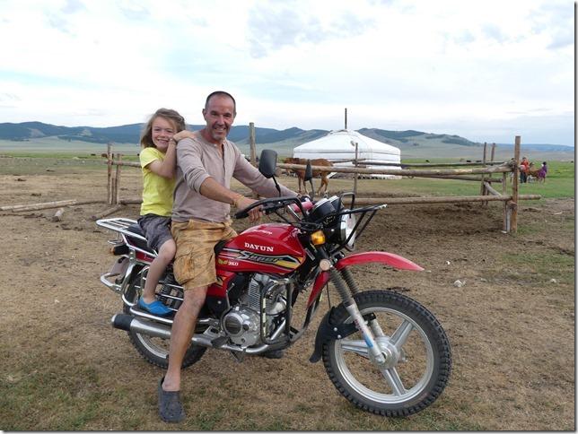 Tosontserleg - Camp de Mongols - T3  (12)