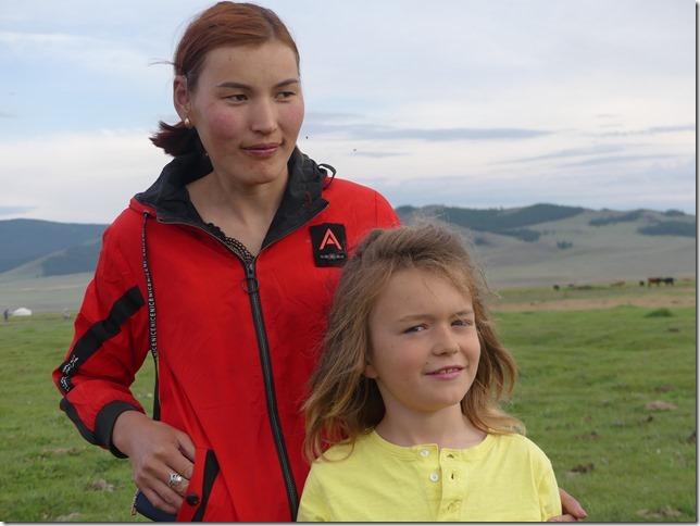 Tosontserleg - Camp de Mongols - T3  (21)