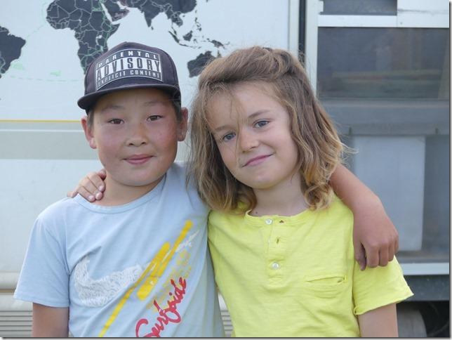 Tosontserleg - Camp de Mongols - T3  (30)