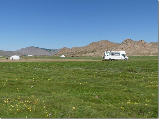 Tosontserleg - Camp de Mongols - T3  (41)
