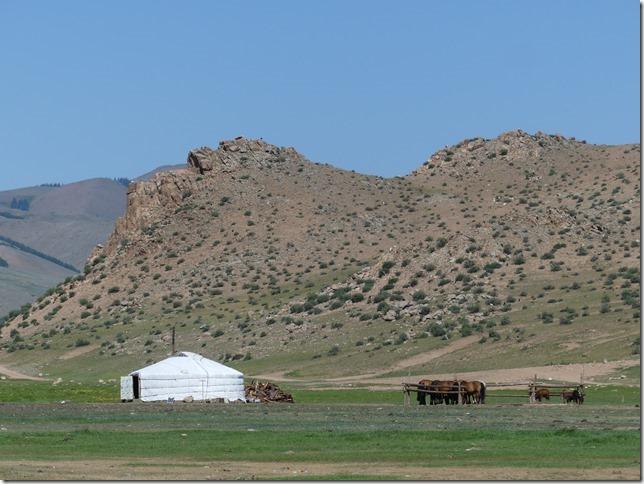 Tosontserleg - Camp de Mongols - T3  (42)