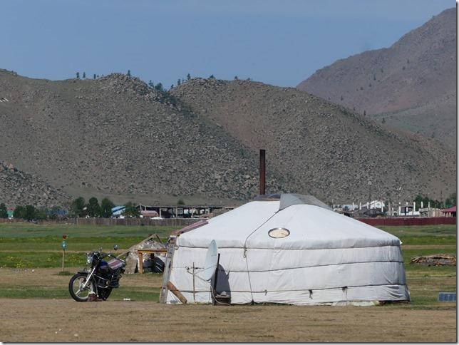 Tosontserleg - Camp de Mongols - T3  (43)