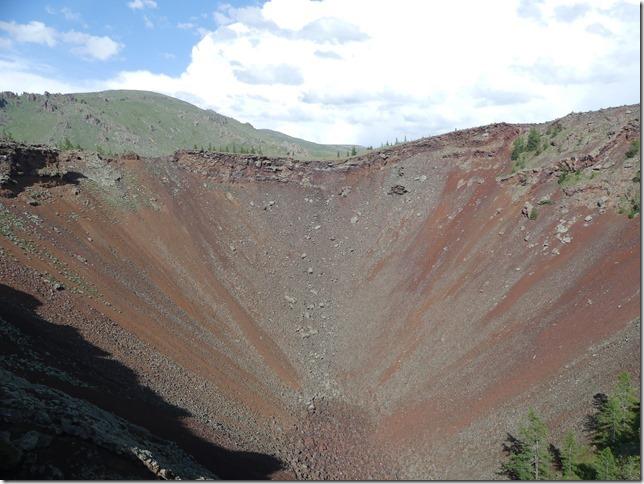Volcan Khorgo  - T3 (50)