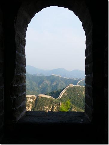 Badaling - La grande muraille (25)