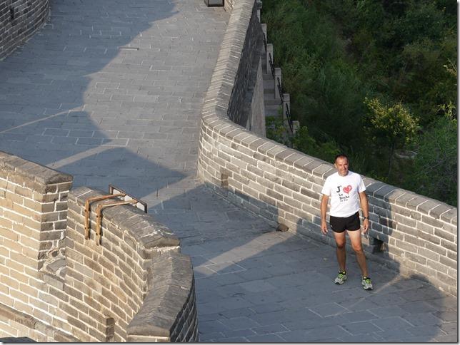 Badaling - La grande muraille (27)