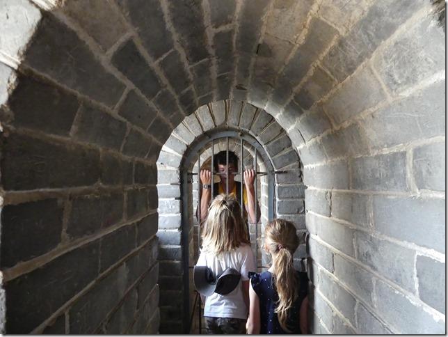 Badaling - La grande muraille (52)