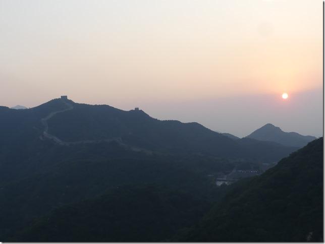 Badaling - La grande muraille (64)