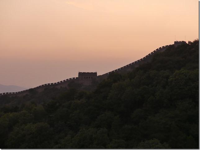 Badaling - La grande muraille (72)