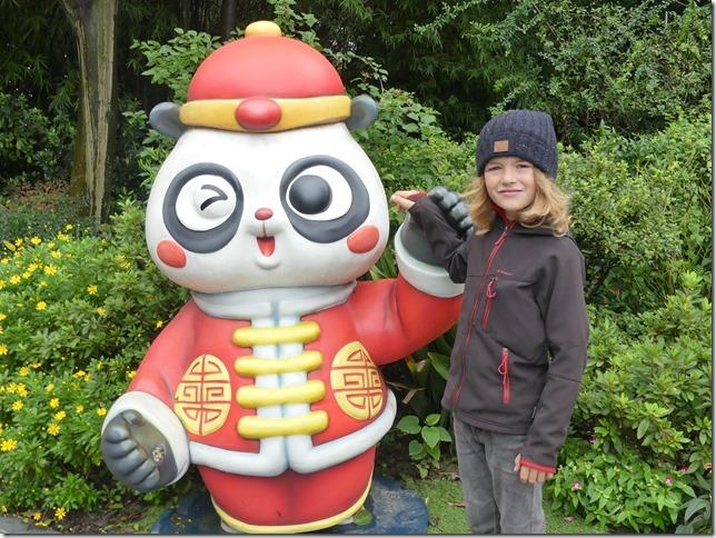 Chengdu - réserve de pandas (127)