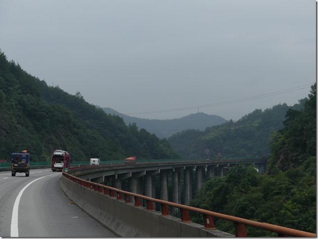 Chine - Sur la route (103)