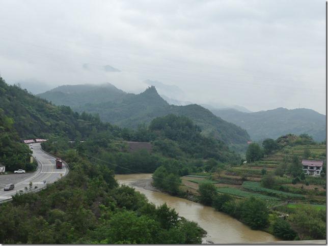 Chine - Sur la route (109)