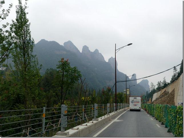 Chine - sur la route (11)