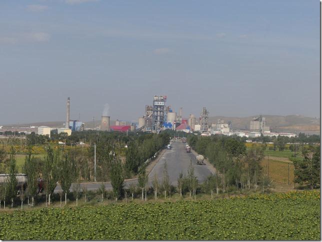 Chine - sur la route (17)