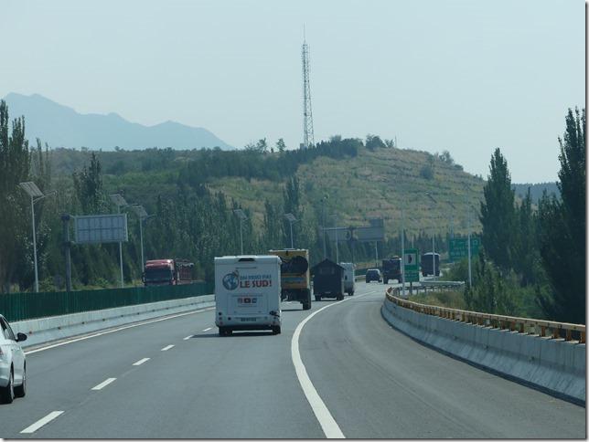Chine - sur la route (31)