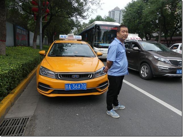 Chine - Sur la route (89)