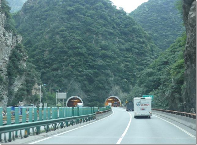 Chine - Sur la route (92)