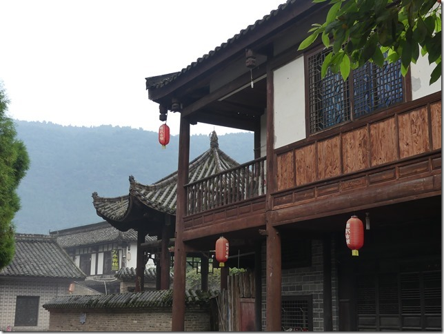 Cité antique de Zhaohua (27)