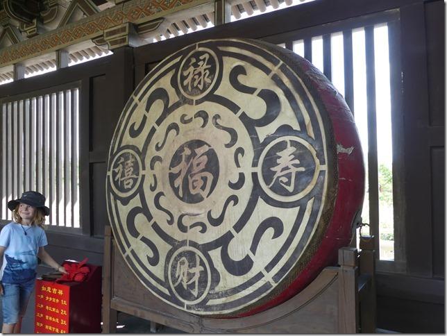 Datong - grottes de Yungang (26)