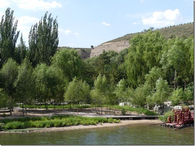 Datong - grottes de Yungang (40)