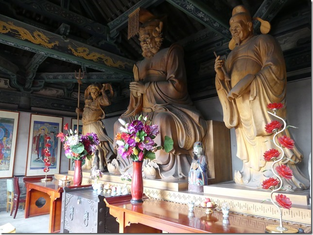 Datong - grottes de Yungang (60)