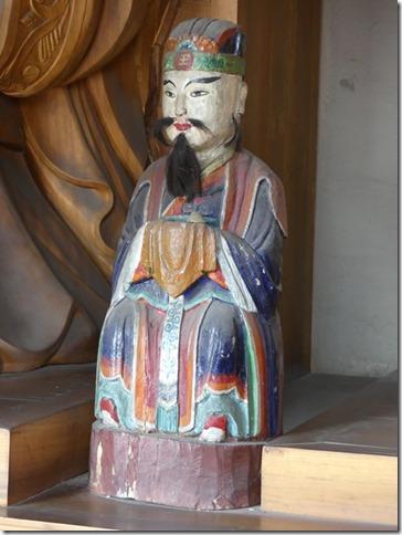 Datong - grottes de Yungang (62)