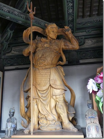Datong - grottes de Yungang (65)