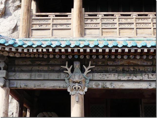 Datong - grottes de Yungang (86)