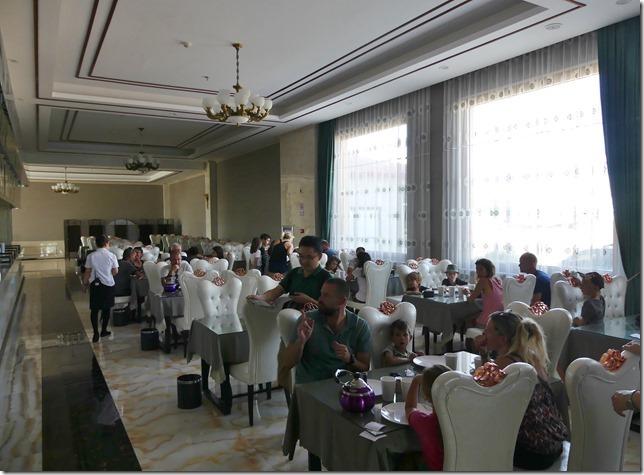 Erenhot hôtel (5)