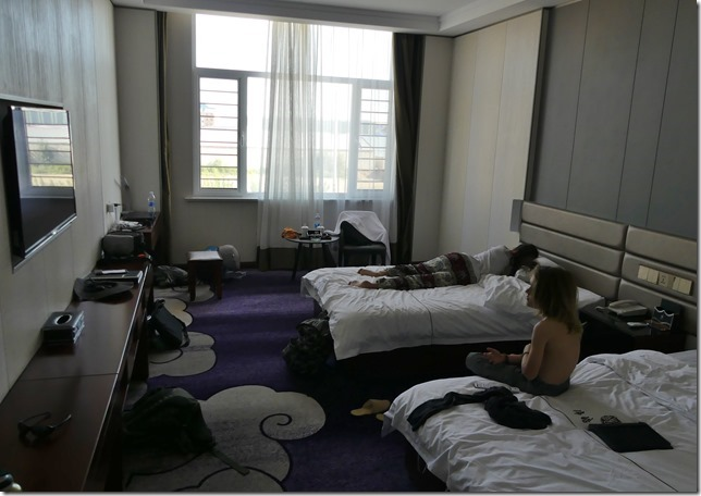 Erenhot hôtel (8)