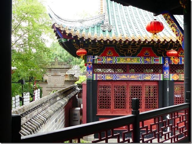 Fengdu - La ville fantôme (120)