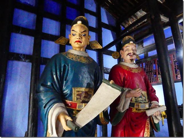 Fengdu - La ville fantôme (124)