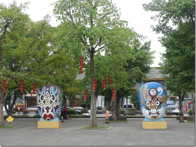 Fengdu - La ville fantôme (1)
