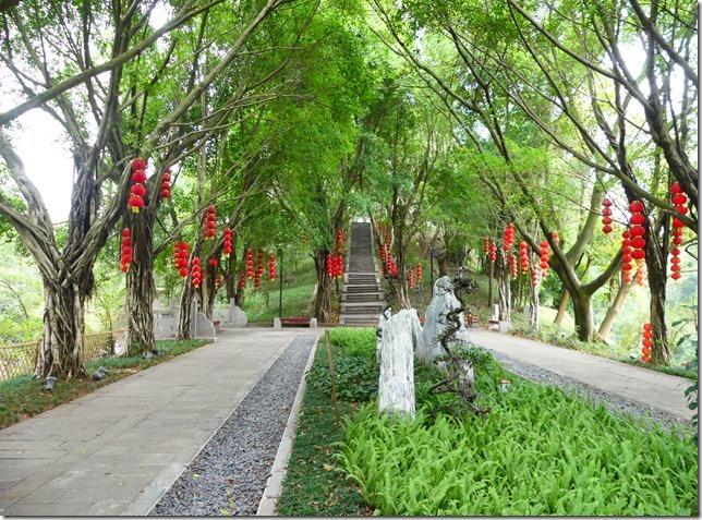 Fengdu - La ville fantôme (26)