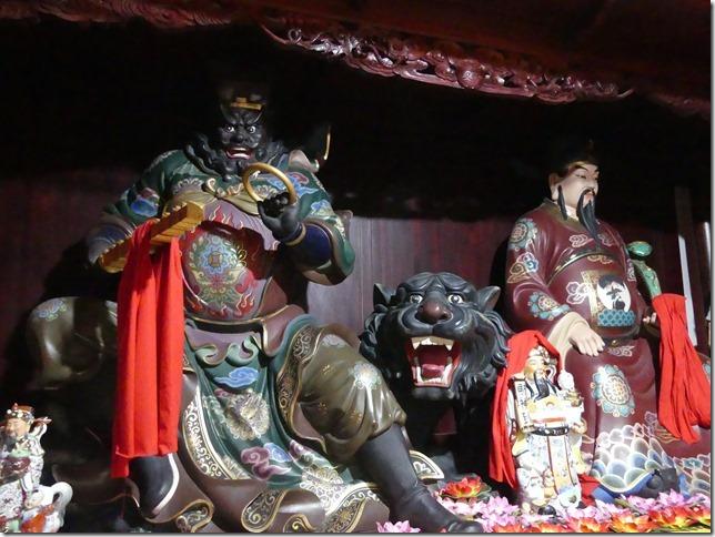 Fengdu - La ville fantôme (41)