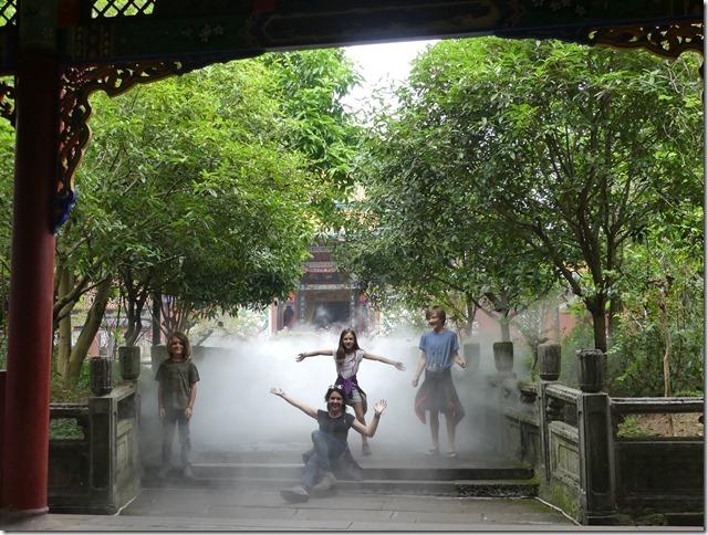 Fengdu - La ville fantôme (43)