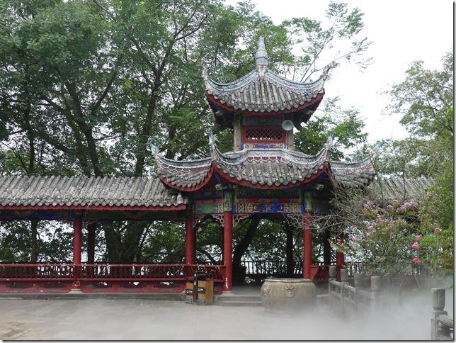 Fengdu - La ville fantôme (52)
