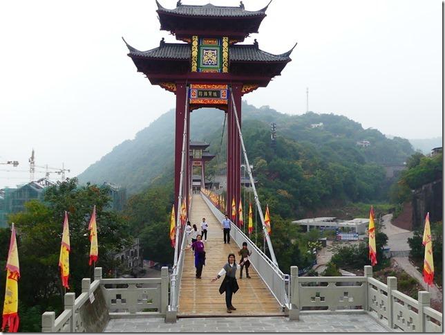 Fengdu - La ville fantôme (5)