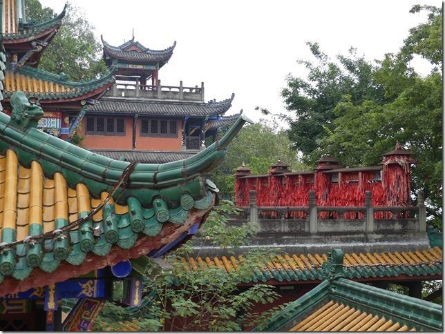 Fengdu - La ville fantôme (75)