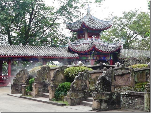 Fengdu - La ville fantôme (84)
